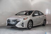 Toyota PRIUS PRIME 7500$ RABAIS!! GROUPE TECHNOLOGIE CHOIX DE COULEUR 2017