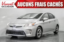 2015 Toyota Prius 2015+LIFTBACK+HYBRIDE+CAMERA RECUL+BLUETOOTH