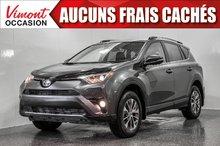 Toyota RAV4 Hybrid 2017+AWD+LE+CAMERA RECUL+SIEGES CHAUFFANTS+ 2017