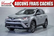 2016 Toyota RAV4 2016+XLE+TOIT+MAGS+FWD+CAMERA RECUL+BLUETOOTH