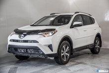 2018 Toyota RAV4 LE AWD 2000$ D'OPTION!!
