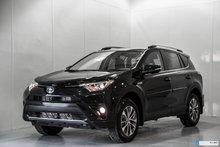 Toyota RAV4 1200$ D'ACCESSOIRES 2018