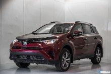 Toyota RAV4 LE,1400$ D'ACCESSOIRES 2018