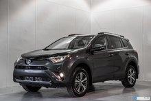 Toyota RAV4 XLE AWD 1800$ ACCESSOIRES INCLUS 2018