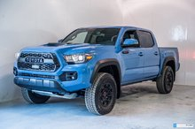 Toyota Tacoma TRD PRO 2018