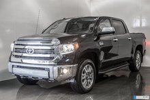 Toyota Tundra PLATINUM EDITION 1794 2019