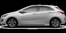 Hyundai Elantra GT  2014