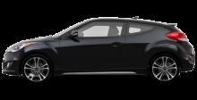 Hyundai Veloster Turbo  2016