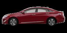 Hyundai Sonata Hybrid 2015