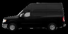 2016 Nissan NV Cargo 3500 SV