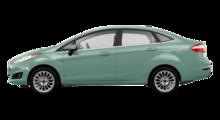 Ford Fiesta Berline  2017