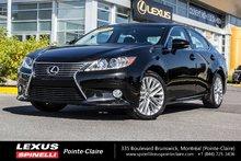 Lexus ES 350 TOURING /Cuir / Navigation / Toit Pano / Camera 2013