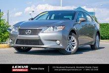 2015 Lexus ES 350 **PREMIUM**