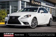 Lexus IS 250 PREMIUM 2014