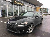 2014 Lexus IS 350 AWD