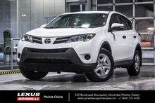 2013 Toyota RAV4 LE **AWD**