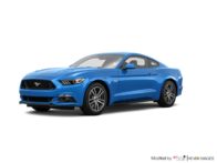 2017 Ford Mustang MUSTANG GT