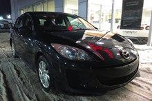 Mazda Mazda3 GS-SKY*BANCS CHAUFFANTS*A/C*NOUVEAU+PHOTOS A VENIR 2012
