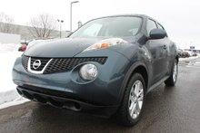 Nissan Juke SV*AWD*AUTO*MAG*AIR CLIMATISEE* 2014