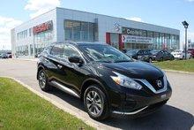 Nissan Murano S*AUTO*MAG*GPS*CAMERA*GR.ELEC* 2017