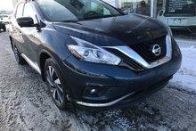 Nissan Murano PLATINUM*PREMIUM*AWD* 2017