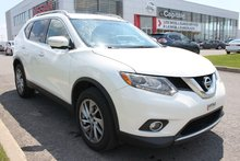 Nissan Rogue SL*AWD*GPS*TOIT*CUIR*MAG*BANCS CHAUFFANTS*CAMERA* 2015