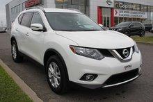 Nissan Rogue SV*AWD*MAG*CAMERA*BANCS CHAUFFANTS*MAG* 2016