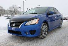 Nissan Sentra SR*AUTO*MAG*PUSH START* 2013