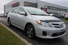 Toyota Corolla CE*AUTOMATIQUE*BANCS CHAUFFANTS*CRUISE* 2013