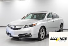 Acura TL /Technology Package/ AWD*PRIX REVISÉ** 2014