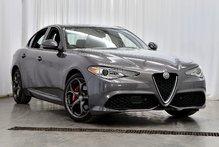Alfa Romeo GIULIA Ti Sport 2017
