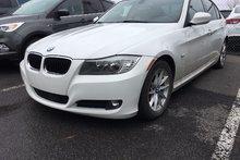 BMW 3 Series 323I | CUIR | TOIT | SIEGES CHAUFFANTS | 2010