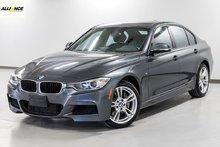 2014 BMW 335i XDrive - M Sport Pack