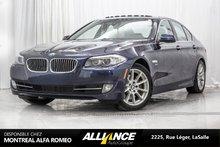 2011 BMW 535 XI 535I | XDRIVE AWD | CUIR |