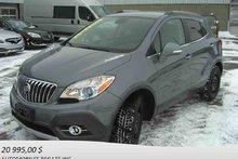Buick Encore CXL - AWD - CUIR - TOIT OUVRANT - GARANTIE 2014