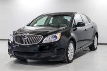 2016 Buick Verano Convenience MAGS - RÉGULATEUR DE VITESSE - A/C NOU