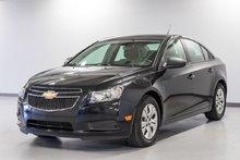 Chevrolet Cruze 1LS LE CENTRE DE LIQUIDATION VALLEYFIELDGM.COM 2014