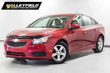 2014 Chevrolet Cruze ECRAN, DEMARREUR A DISTANCE, CLIMATISATION,