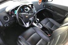 2014 Chevrolet Cruze RS