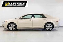 2011 Chevrolet Malibu SEIGES AVANT CHAUFFANT, MOETEUR2.4L, BLUETOOTH