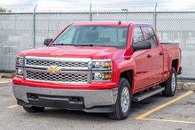 Chevrolet Silverado 1500 2LT 2014