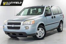 2007 Chevrolet Uplander LS Nouveau en Inventaire