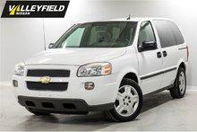 2009 Chevrolet Uplander LS Nouveau en Inventaire