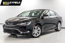 Chrysler 200 Limited Nouveau en inventaire! 2016