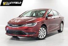 Chrysler 200 LX *Pneus hivers inclus* 2016