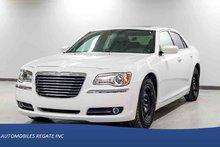 2013 Chrysler 300 C LUXURY SERIES ENSM. UCONNECT, CUIR, TOIT OUVRANT