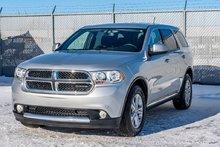 2011 Dodge Durango SXT Garantie prolongée disponible!