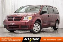 2010 Dodge Grand Caravan SE | 3.3L | TRES PROPRE!