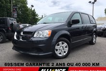 Dodge Grand Caravan SE 69$/SEM STOW N' GO JAMAIS ACCIDENTE A VOIR !!! 2013