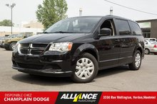 Dodge Grand Caravan SXT STOW 'N GO V6 A/C 2015